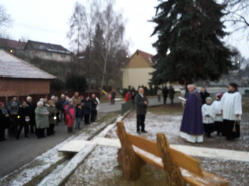 Povätenie sv.kríža